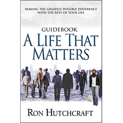 A LIFE THAT MATTERS - GUIDEBOOK