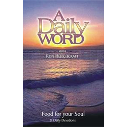 A DAILY WORD - VOLUME 1