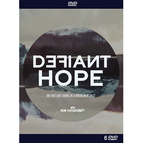 DEFIANT HOPE 6 DVD SET