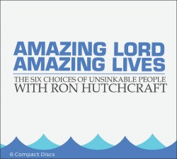 AMAZING LORD, AMAZING LIVES 6 CD SET