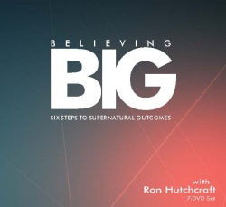 BELIEVING BIG 6 DVD SET