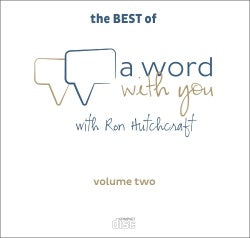 THE BEST OF A WORD WITH YOU VOLUME 2