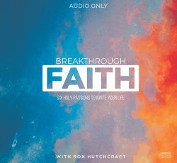 BREAKTHROUGH FAITH 6 CD SET