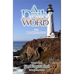 A DAILY WORD - VOLUME 5
