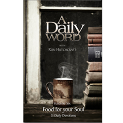 A DAILY WORD - VOLUME 6