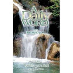 A DAILY WORD - VOLUME 3
