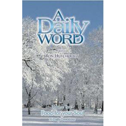 A DAILY WORD - VOLUME 2