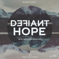 DEFIANT HOPE 6 CD SET