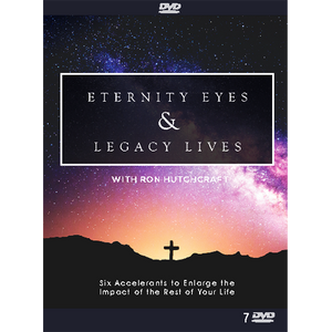 Eternity Eyes & Legacy Lives - DVD