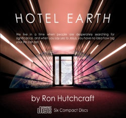HOTEL EARTH 6 CD SET