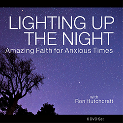 LIGHTING UP THE NIGHT 6 DVD SET