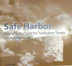 SAFE HARBOR 5 DVD SET
