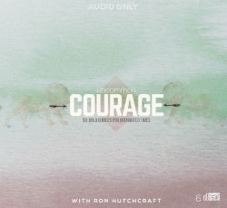 UNCOMMON COURAGE 6 CD SET AUDIO ONLY