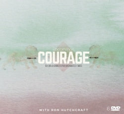 UNCOMMON COURAGE 6 DVD SET