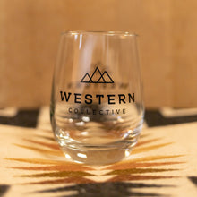 Western Collective Frosé Glass - set of 2 ToGo