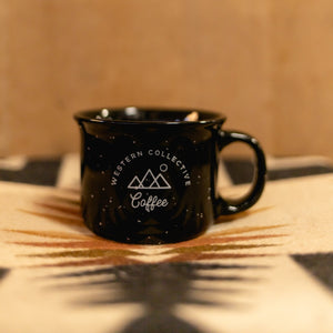 Western Collective 16oz Campfire Mug - set of 2 ToGo