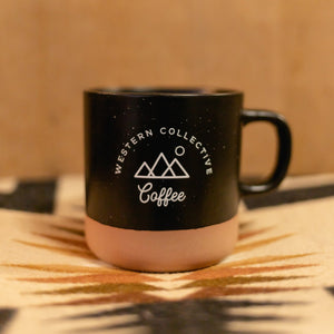 Western Collective 12 oz Artisan Mug - set of 2 ToGo