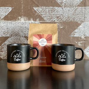 Rise and Shine Coffee Gift