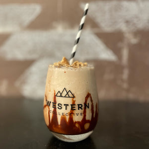 S'mores Slush 32oz ToGo Container