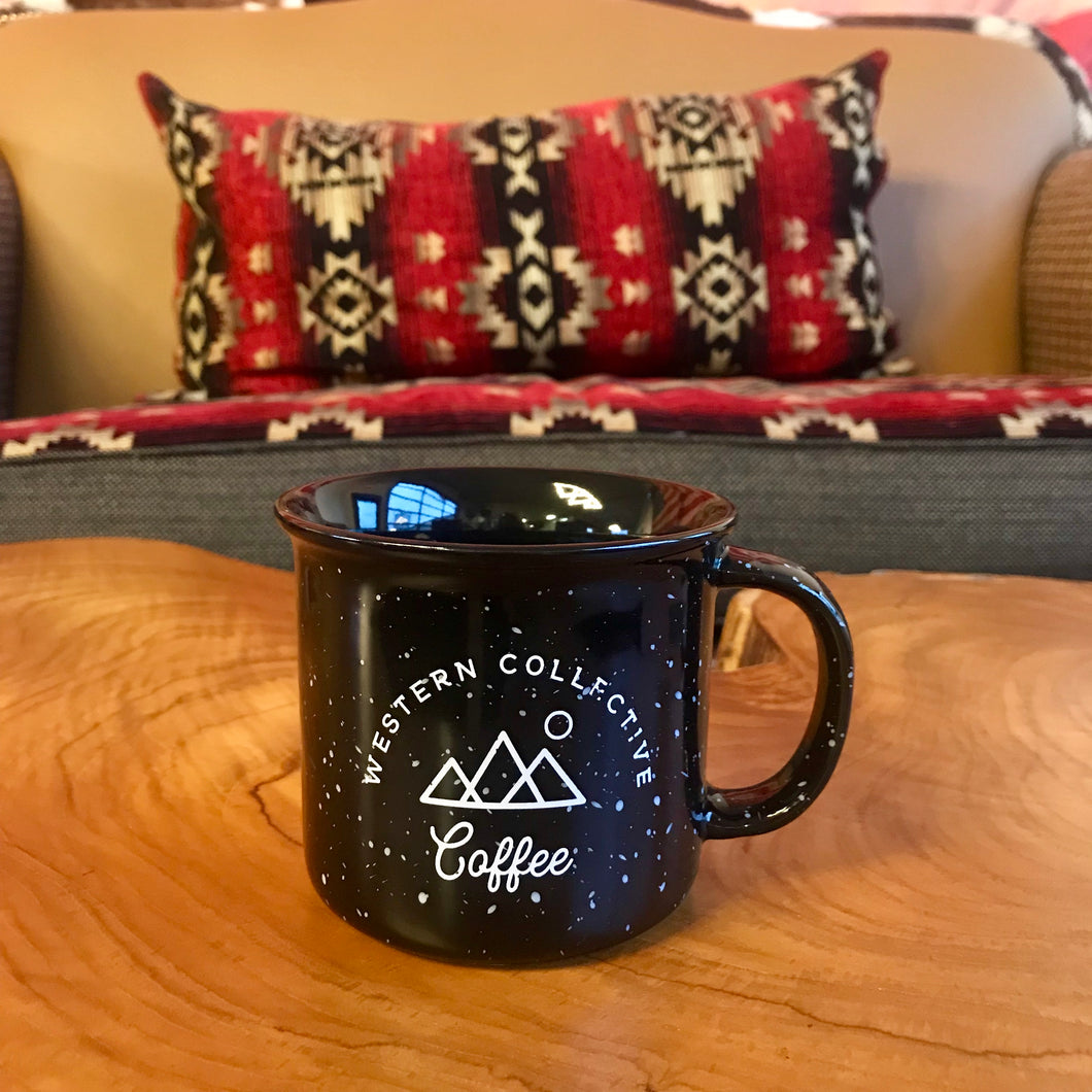 Coffee Camper Mug