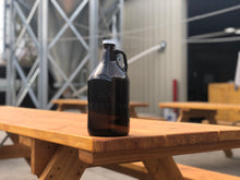 Western Collective Growler