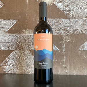 WC Reserve Red Blend - Wine