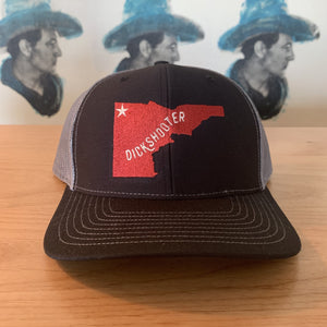 Dickshooter Trucker Hat