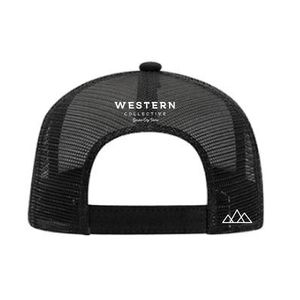 Life's Better Out West Trucker Hat