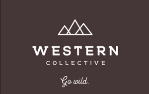 Western Collective Online Gift Card