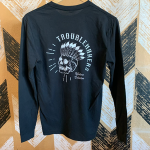 Troublemakers Longsleeve