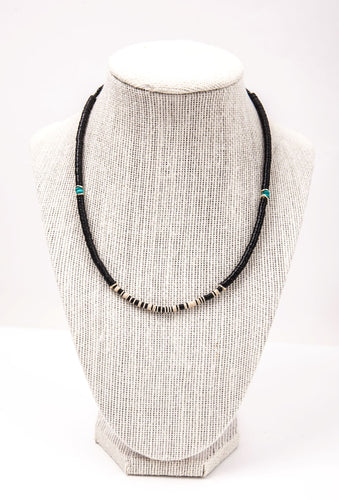 The Molly Jane Necklace