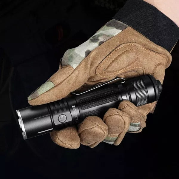 What's The First Klarus Flashlight You Owned?