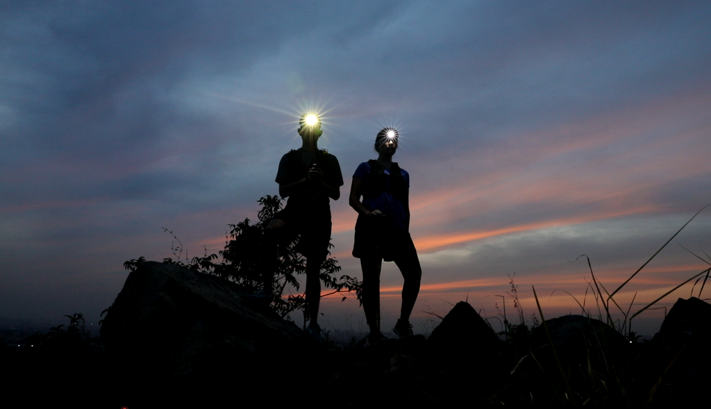 Klarus HR1 Headlamp Review