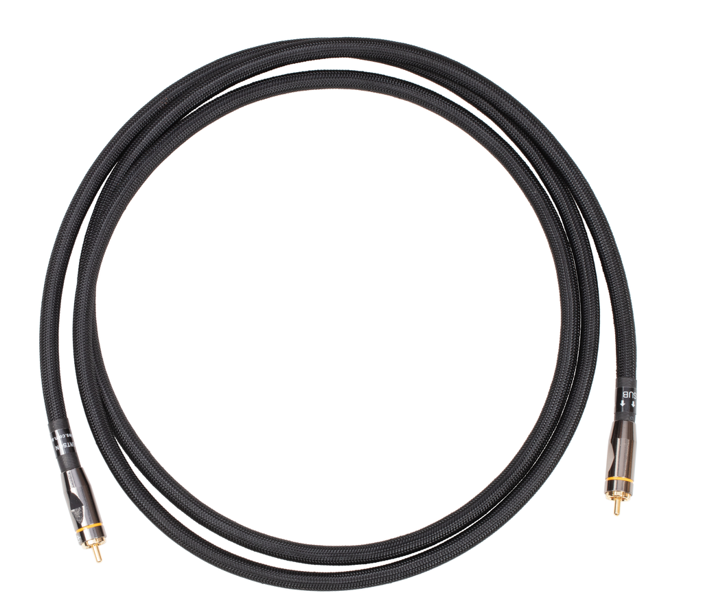 Subwoofer RCA Cable