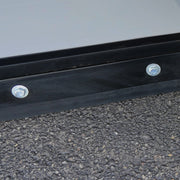 Rubber Plowing Edges [Skid Steer]