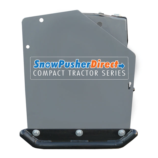Turf Snow Pusher FREE SHIPPING*