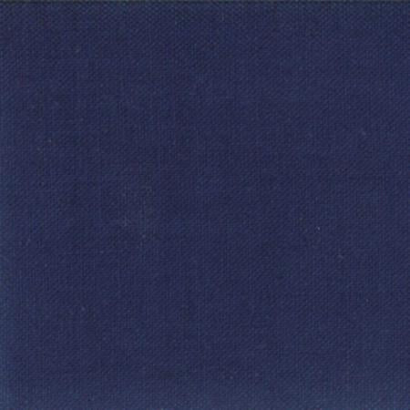 Bella Solids Nautical Blue Yardage 9900-236