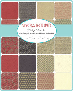 Snowbound Layer Cake
