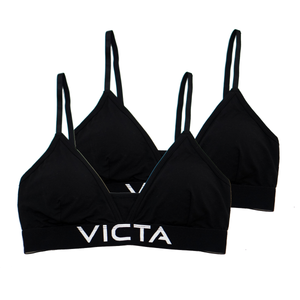 VICTA Bamboo Bralette – 2 Pack