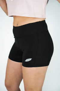 Training Shorts – Black