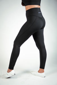 VITAL Leggings – Black