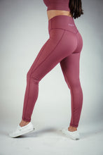 Load image into Gallery viewer, VITAL Leggings – Rosé