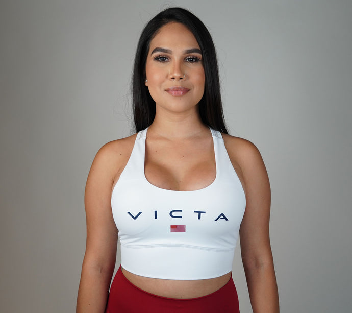Independent Sports Bra