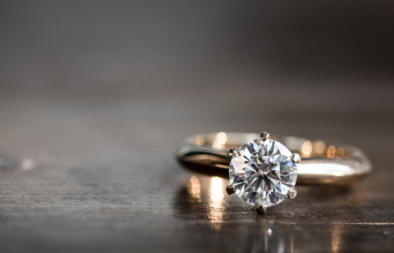 A Guide to Choosing the Perfect Engagement Ring