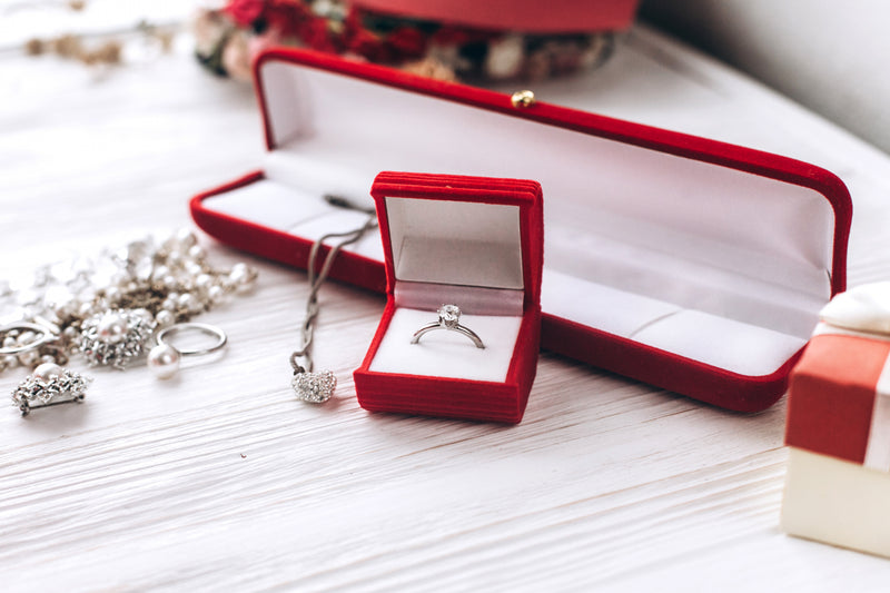 5 Valentine's Day Jewelry Gift Ideas