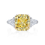 JSM561 - 8.22ct Radiant cut - JSM561