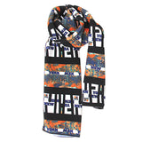 Stylish Boys Scarf (7 colors)