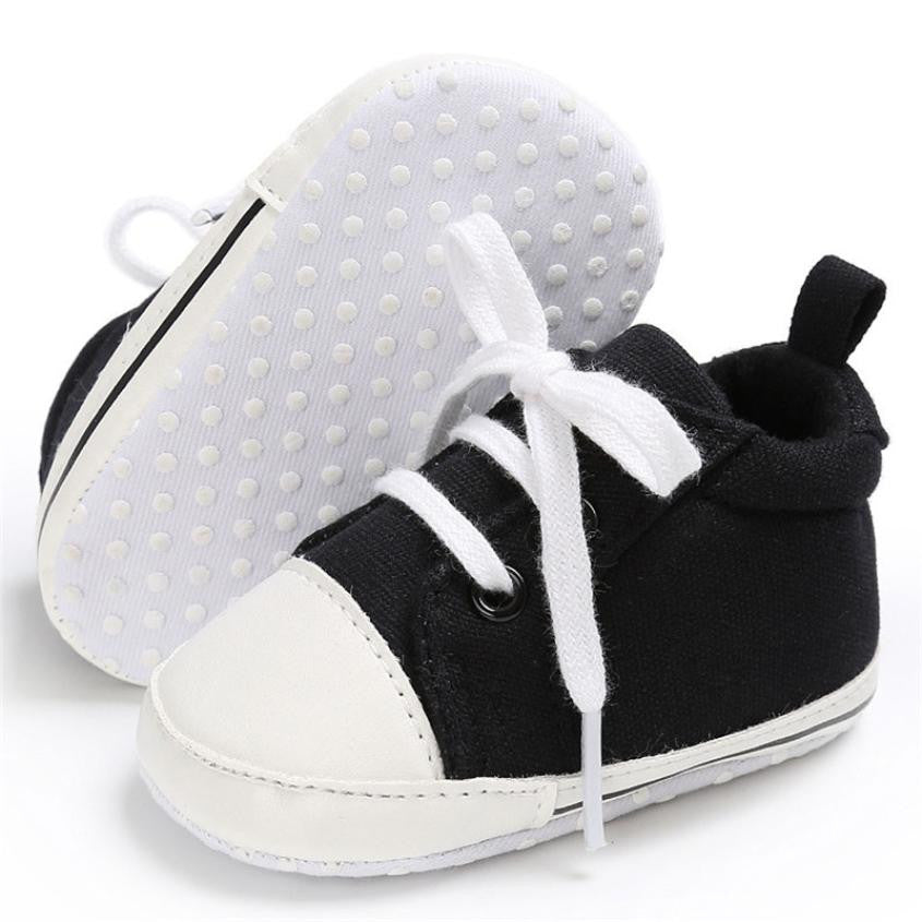 Fashion Baby Boys Shoes (4 colors)