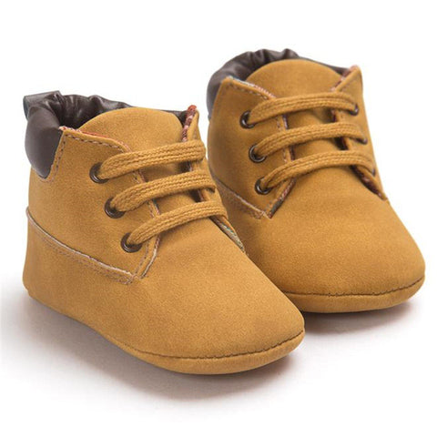 Soft Stylish Unisex Shoes (7 colors)