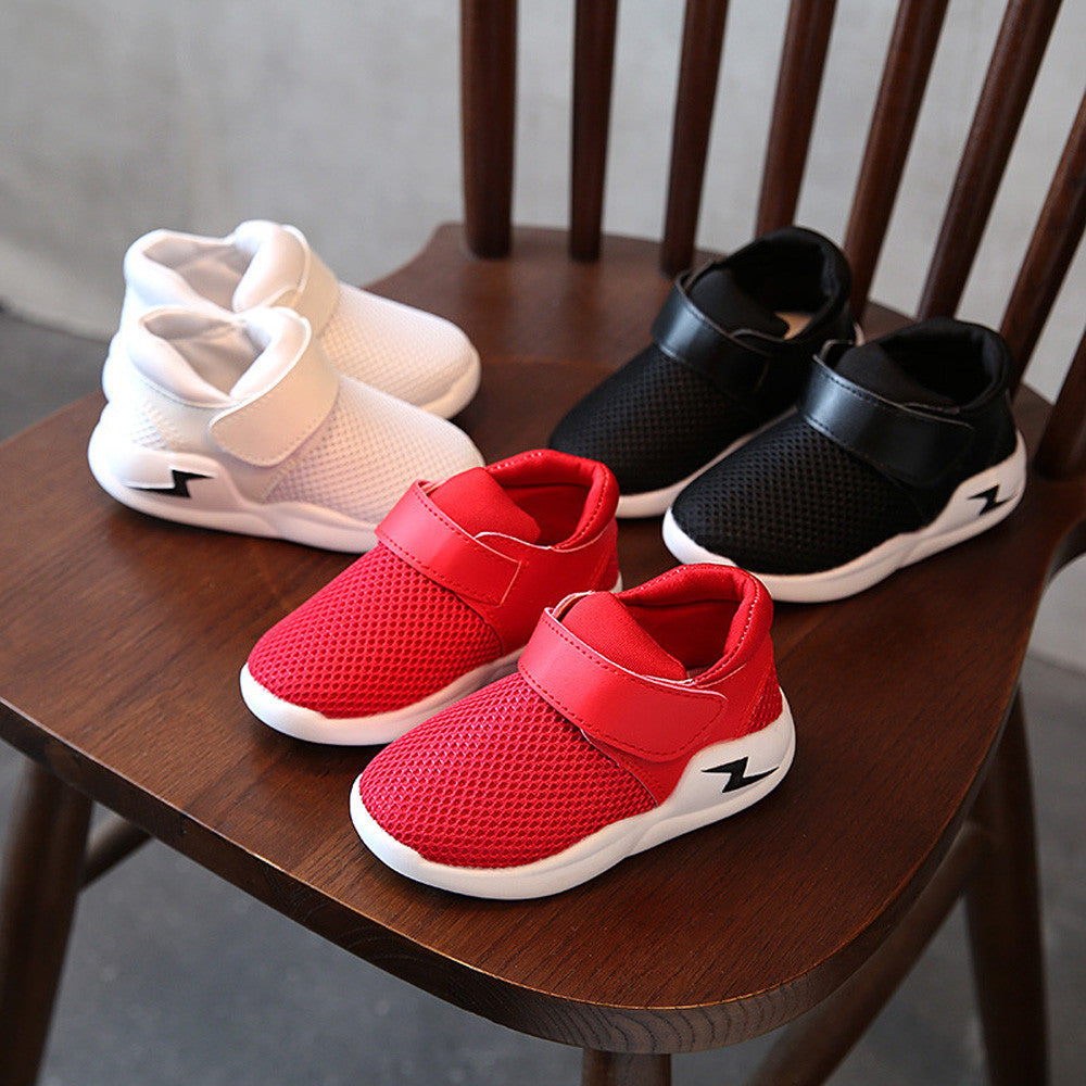 Fashion Sneakers Boys Shoes (3 colors)